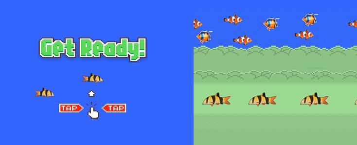 Flappy Loach