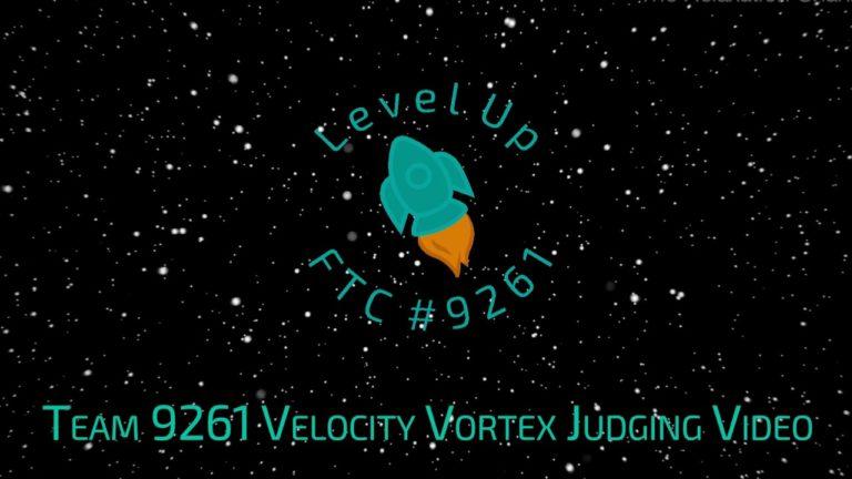 FTC Robotics Team #9261 – Velocity Vortex Judging Video Intro (2017)