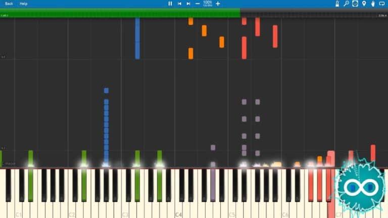 Cycerin Winterbliss ArduinoPlays Remix
