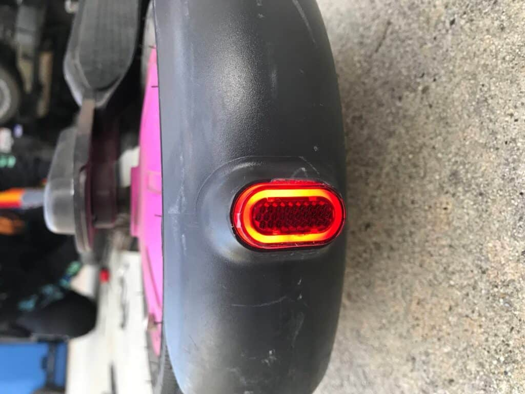 Making sure it still works.