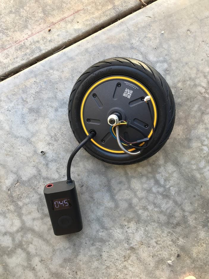 Ninebot Max/G30 How to Upgrade Gen 1 Motor to Gen 2