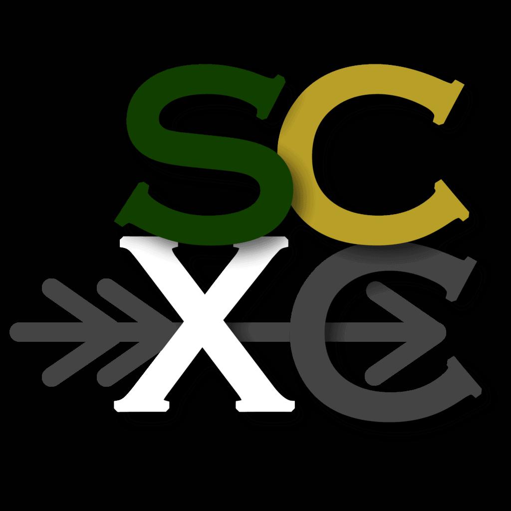 SCXC Logo